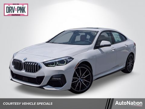 2020 BMW 2 Series 228i xDrive